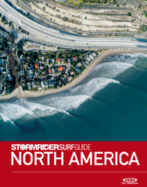 The Stormrider Surf Guide North America