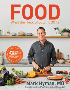 Food: What the Heck Should I Cook? La couverture du livre martien