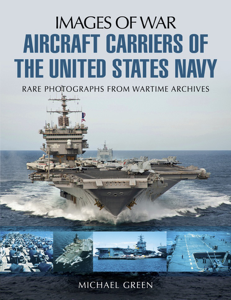 Aircraft Carriers of the United States Navy Buch-Cover