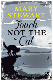 Touch Not the Cat book