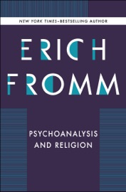 Psychoanalysis and Religion PDF Download