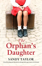 The Orphan's Daughter - Sandy Taylor by  Sandy Taylor PDF Download