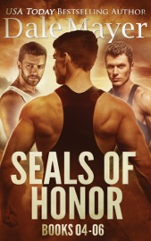 SEALs of Honor: Books 4-6 PDF Download