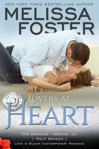 Melissa Foster - Lovers at Heart
