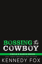 Bossing the Cowboy PDF Download