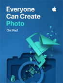 Everyone Can Create: Photo
