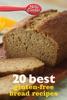 20 Best Gluten-Free Bread Recipes