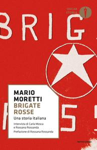 Brigate Rosse Libro Cover