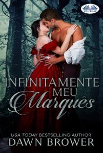 Infinitamente Meu Marquês. Book Cover