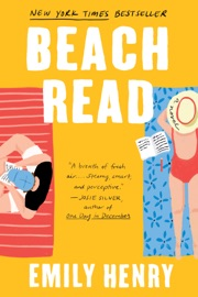 Beach Read - Emily Henry by  Emily Henry PDF Download
