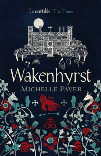Michelle Paver - Wakenhyrst