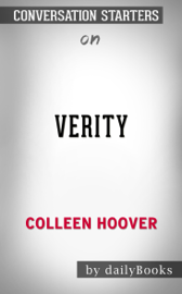 Verity by Colleen Hoover: Conversation Starters
