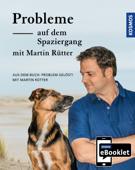 KOSMOS eBooklet: Probleme auf dem Spaziergang - Unerwünschtes Verhalten beim Hund