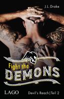 J. L. Drake - Fight the Demons artwork