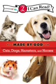Cats, Dogs, Hamsters, and Horses