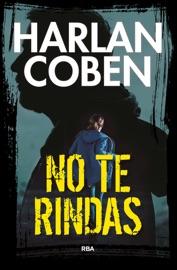 No te rindas - Harlan Coben