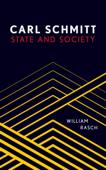 Carl Schmitt Book Cover