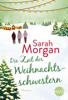 Sarah Morgan - Die Zeit der Weihnachtsschwestern Grafik