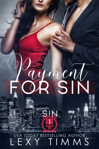 Payment for Sin Book