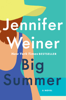 Jennifer Weiner - Big Summer  artwork