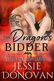 The Dragon's Bidder