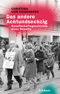 Das andere Achtundsechzig Buch-Cover