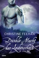 Christine Feehan - Dunkle Macht der Leidenschaft artwork
