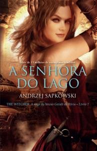 A Senhora do Lago Book Cover