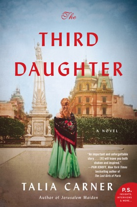 The Third Daughter image