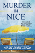 Murder in Nice Book Cover