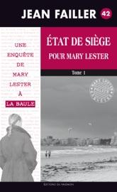 État de siège pour Mary Lester - Tome 1