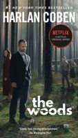 The Woods book cover