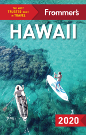 Frommer's Hawaii
