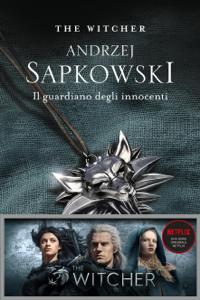 Il guardiano degli innocenti Libro Cover