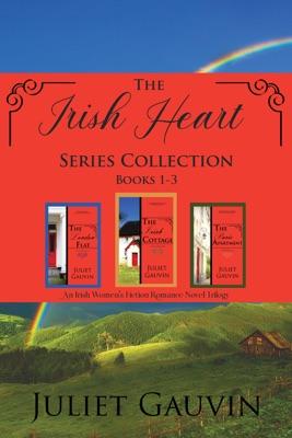The Irish Heart Series Collection