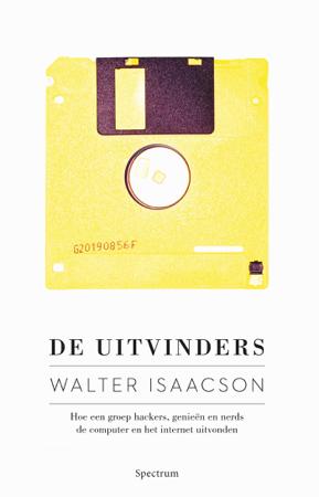 De uitvinders - Walter Isaacson