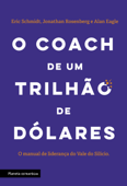 O coach de um trilhão de dólares Book Cover