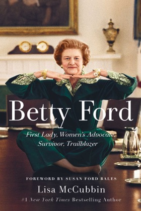 Betty Ford image