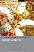 Blood Wedding Book Cover