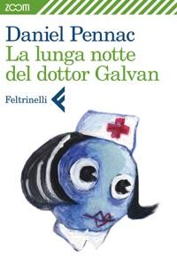 La lunga notte del dottor Galvan Book Cover