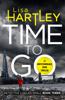 Lisa Hartley - Time To Go artwork