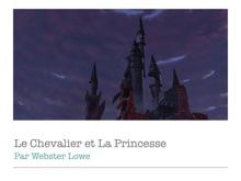 Le Chevalier Et La Princesse