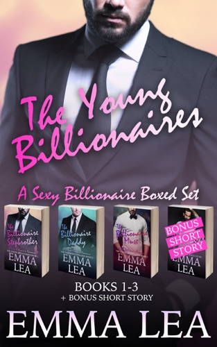 Emma Lea - The Young Billionaires Boxed Set