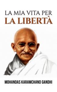La mia vita per la libertà (Tradotto) Copertina del libro