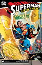 Superman: Up in the Sky (2019-2019) #4