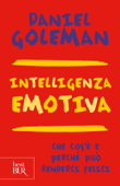 Intelligenza emotiva Book Cover