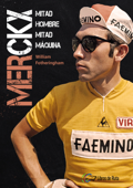 Merckx Book Cover