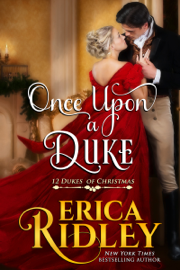 Once Upon a Duke - Erica Ridley book summary