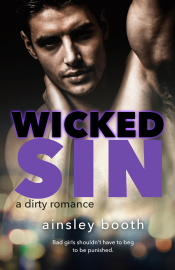 Wicked Sin PDF Download
