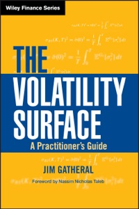 The Volatility Surface